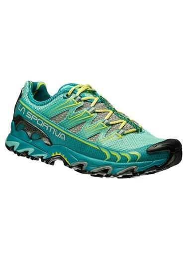 La Sportiva Outdoor Ayakkabı Yeşil